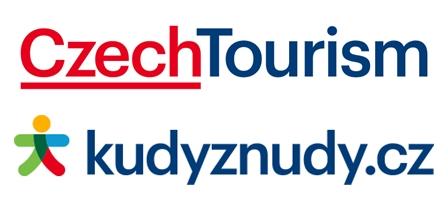 Logo CzechTourism_Kudy z nudy