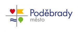 Poděbrady - logo