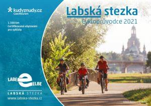 Cykloprůvodce Labská stezka je oficiální průvodce po 1.300 km dlouhé Labské stezce, obsahuje mapy jednotlivých úseků stezky a informace o službách a ubytování pro cyklisty s certifikací Cyklisté vítáni