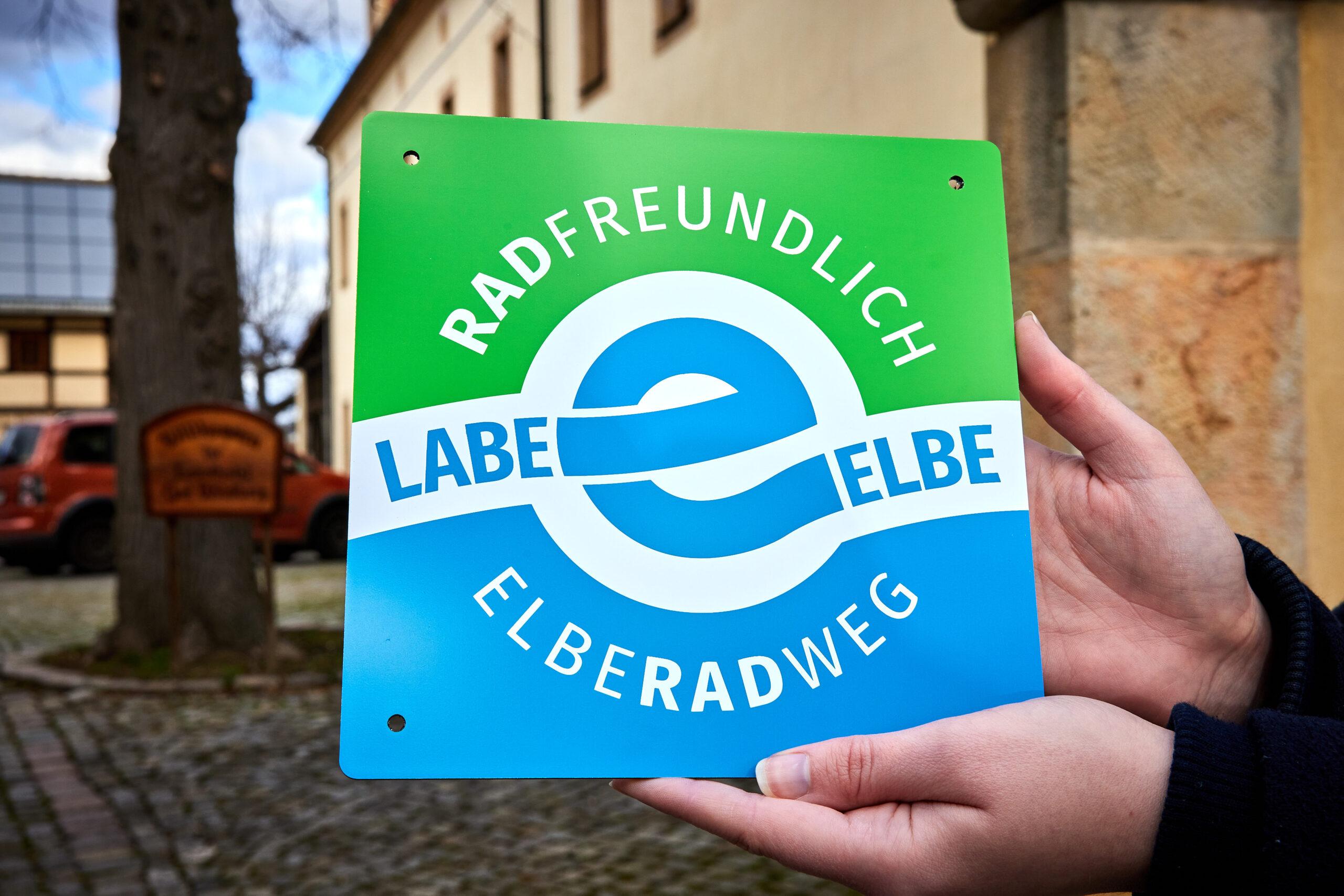 Elberadweg radfreundliche Unternehmen © Marko Förster